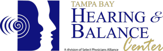 Tampa Bay Hearing Logo
